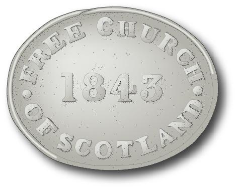 Communion token